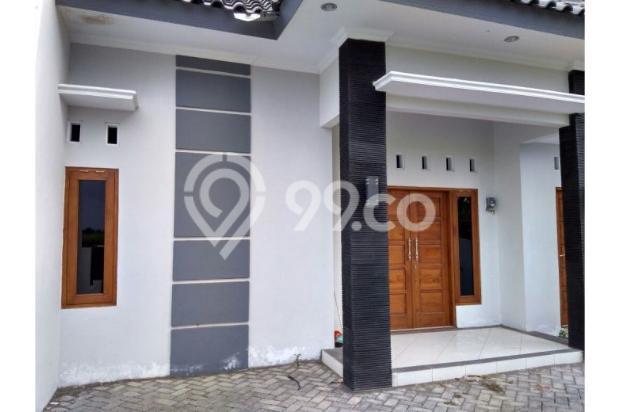 Rumah Dijual Siap Huni Bisa KPR Barat Pasar NGOTO Bantul 12899305