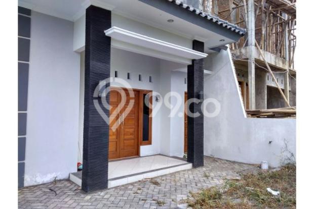 Rumah Dijual Siap Huni Bisa KPR Barat Pasar NGOTO Bantul 12899302