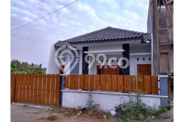 Rumah Dijual Siap Huni Bisa KPR Barat Pasar NGOTO Bantul 12899307