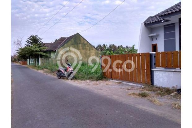 Rumah Dijual Siap Huni Bisa KPR Barat Pasar NGOTO Bantul 12899308