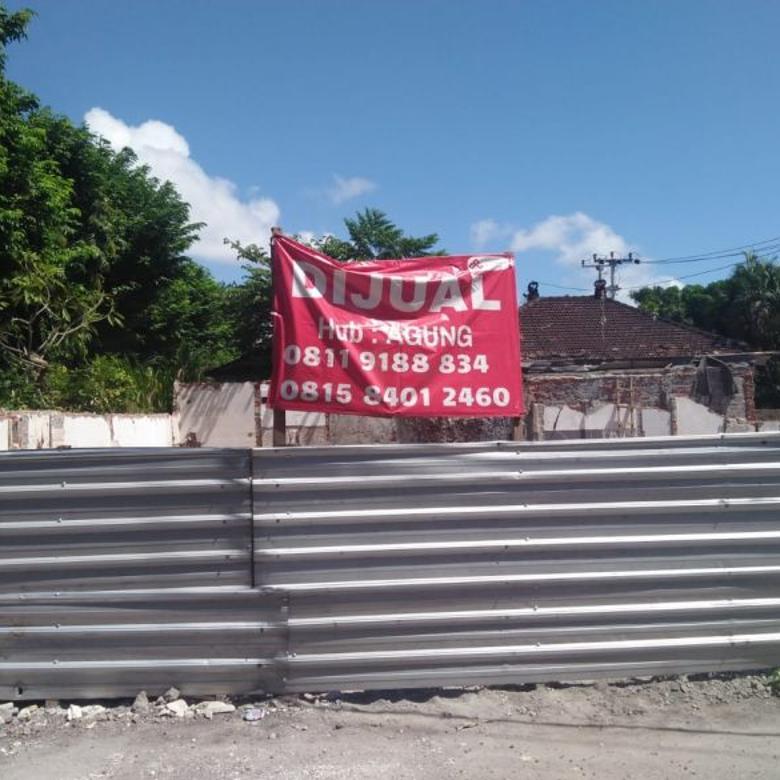 Tanah Dijual, Dekat Dengan Bandara I Gusti Ngurah Rai Bali