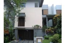 Dijual Rumah Mewah Di Cluster Heliconia, De Park, BSD