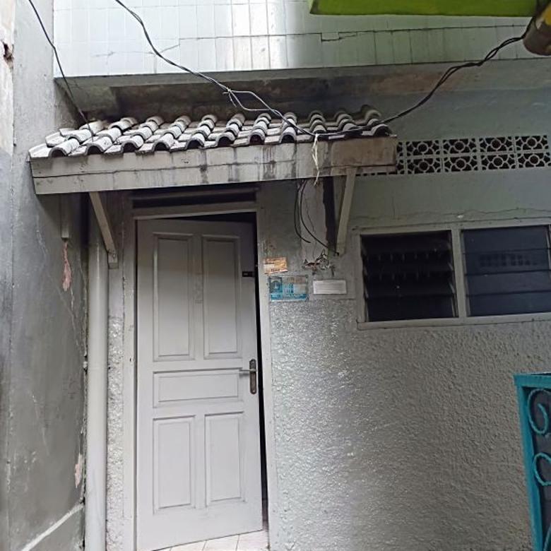 Dijual Rumah Di Gg Said, Jakarta Pusat