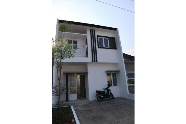 Rp734jt Rumah Dijual