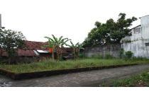 Tanah murah di lempongsari dekat jalan damai