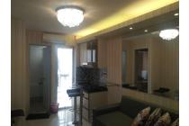APARTEMEN DISEWAKAN: Sewa Apartemen Bassura City Tower A Tipe 2BR 50jt/thn
