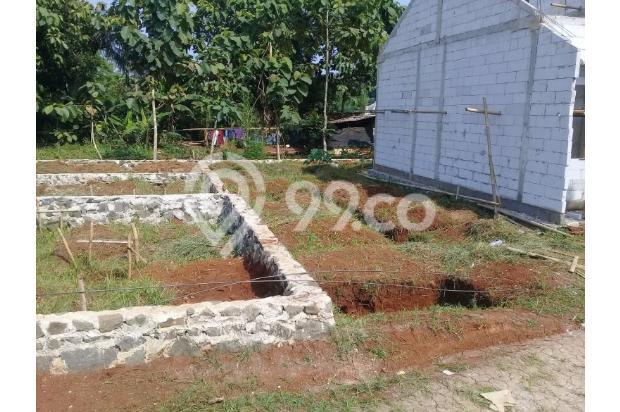 Tanah Kavling Duren Seribu, Siap Bangun, Telah terpondasi Keliling 13243468