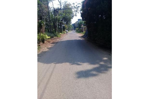 Tanah Kavling Duren Seribu, Siap Bangun, Telah terpondasi Keliling 13243472
