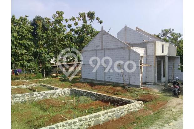 Tanah Kavling Duren Seribu, Siap Bangun, Telah terpondasi Keliling 13243473