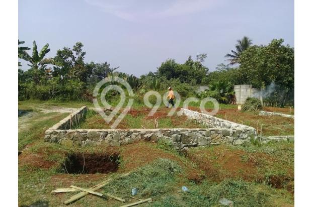 Tanah Kavling Duren Seribu, Siap Bangun, Telah terpondasi Keliling 13243474