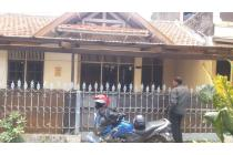 Dijual Rumah Di Jl. Plered Antapani Lebar Muka 8 Meter Harga 6