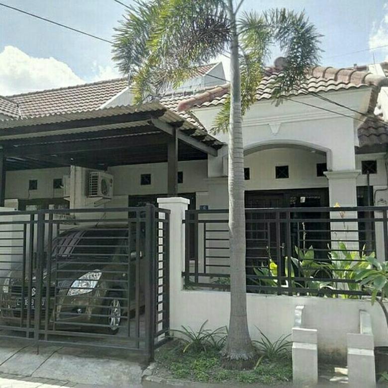 Dijual Rumah di Wiguna Regency Sby(harga sudah termasuk Pajak)