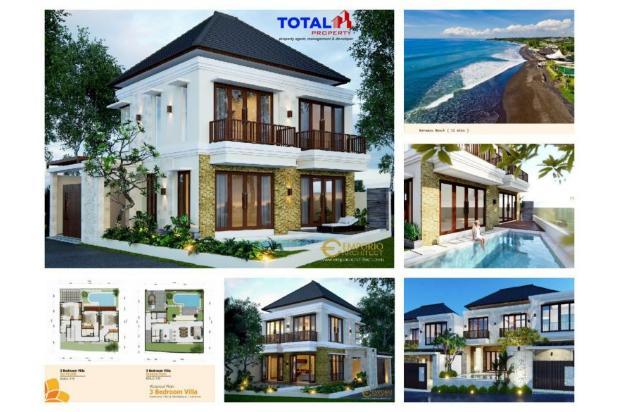 Rp2,45mily Vila Dijual