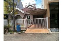 Disewakan Rumah Murah Strategis di Villa Galaxy Bekasi