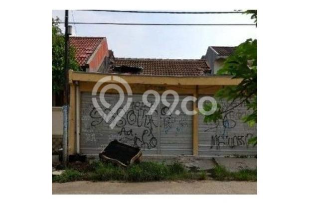 Dijual Rumah Strategis di Pondok Ungu Permai Bekasi (3316) 12960315