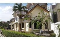Disewakan Rumah Semi Furnished Untuk Rumah Dinas di Pasteur Bandung