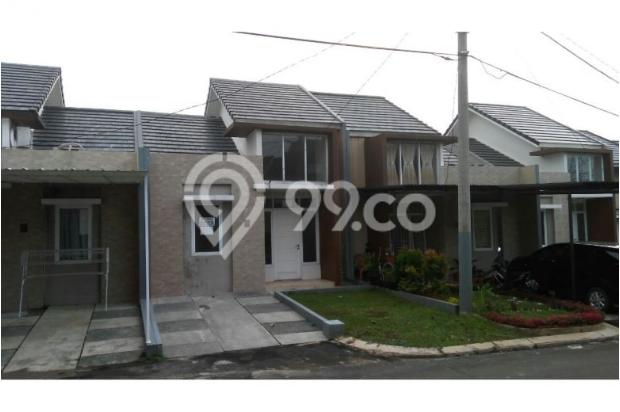 Dijual Rumah Lingkungan Asri & Nyaman Terrace Bukit Dago 7609606