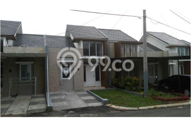Dijual Rumah Lingkungan Asri & Nyaman Terrace Bukit Dago 7609610