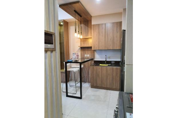 BU condo Taman Anggrek Residence