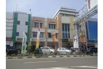 DiSewakan Ruko Kawasan Bisnis kota Manado