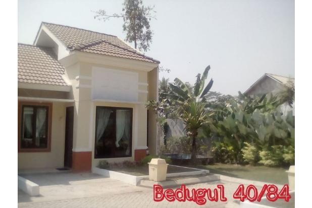 Rp288jt Rumah Dijual