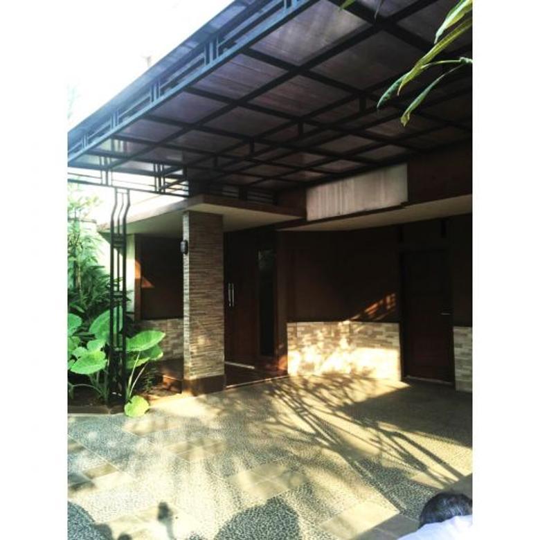 Rumah Condet Pesona Residence. Harga dbest