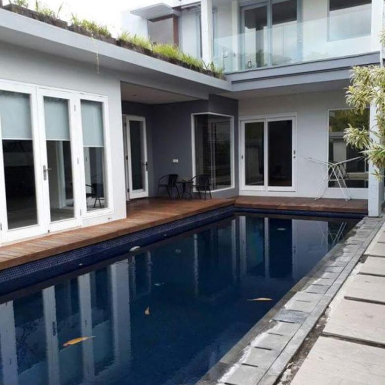 Di Jual Villa Cantik Taman Mumbul di Nusa Dua Denpasar Bali