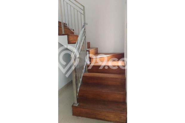 hunian mewah 2 lantai siap huni tdp 15jt free biaya kpr di tanah sareal 15801063