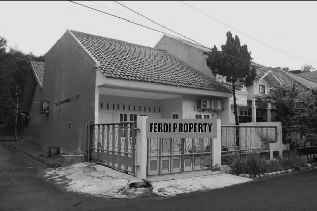 Rumah Hoek Baru Renov Taman Laguna Cibubur 9513391