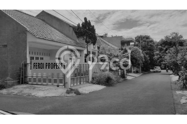 Rumah Hoek Baru Renov Taman Laguna Cibubur 9513397