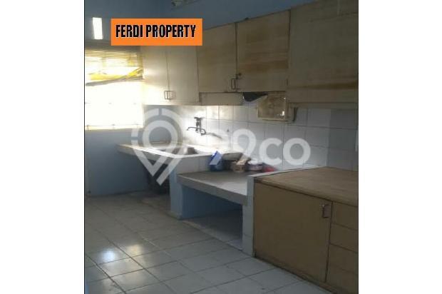 Rumah Hoek Baru Renov Taman Laguna Cibubur 9513428