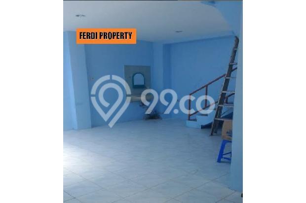 Rumah Hoek Baru Renov Taman Laguna Cibubur 9513496