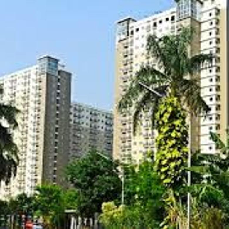Dijual Apartemen Puri Park View Tower A 2BR lt19 hdp pool BU