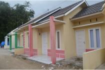 Dijual 1 Unit Rumah Siap Huni