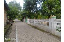 Tanah Pekarangan di Rembun Boyolali (MS)