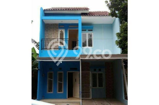 Lestari Residence 22287243