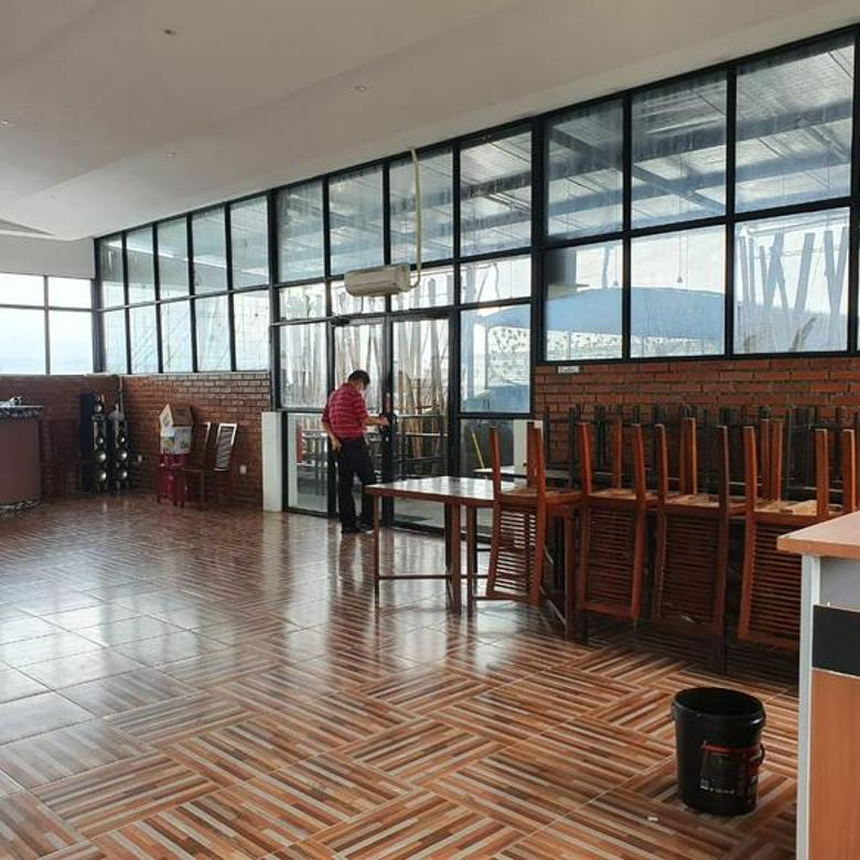 Hotel Di Jl. Banjarsari Iwenisari, Tembalang, Semarang