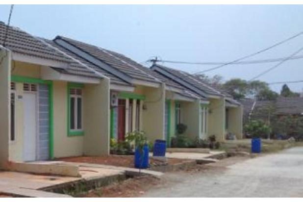 Rumah subsidi di Tambun bebas banjir buktikan 17341308