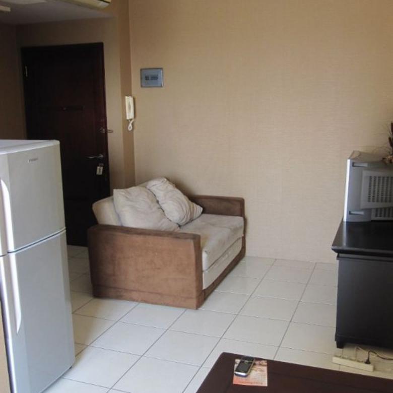 Dijual Apartemen Marina Mediterania Ancol 2BR