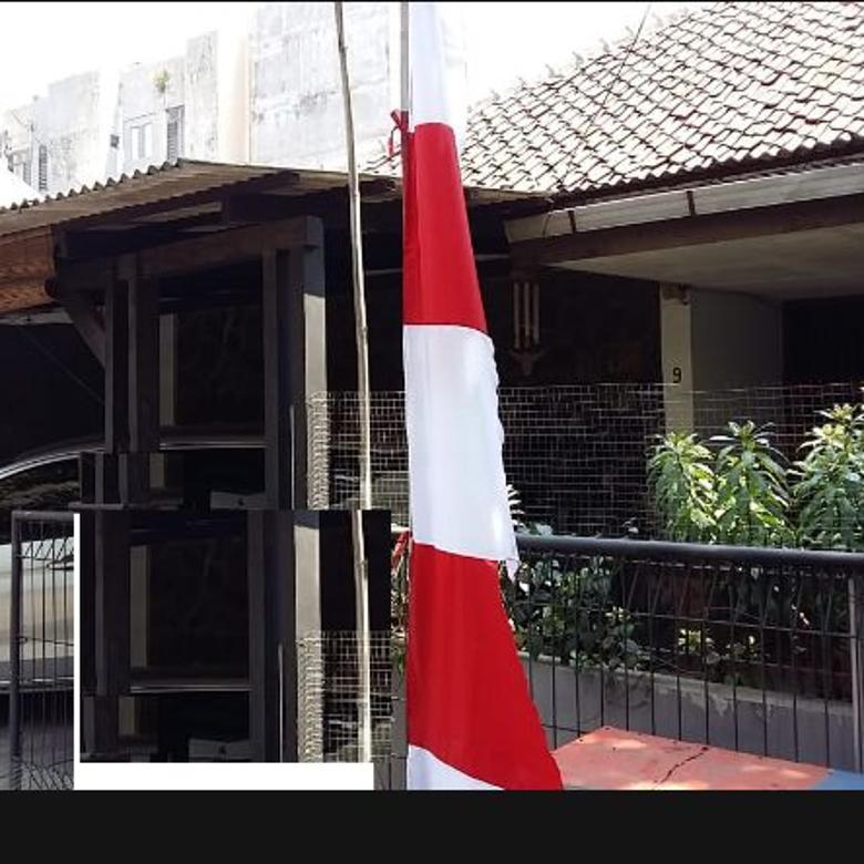 Rumah Murah di Jakarta Pusat Dekat Kemana Mana*