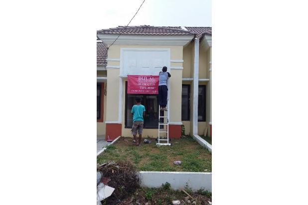 Rp333jt Rumah Dijual