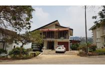 Jual Rumah Villa Mainroad Resort Dago Pakar Bandung