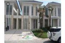 Rumah Dijual VBR Villa bukit regency Pakuwon indah Surabaya hks6151