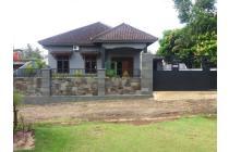 Dijual Rumah Asri dan Nyaman di Lampung Selatan