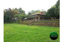 Villa Dijual di Kaliurang Yogyakarta ( YO 79 )