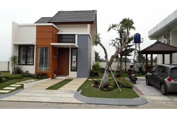Rp306jt Rumah Dijual