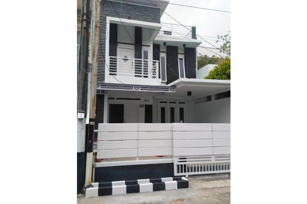Rumah Dijual di Bekasi Barat| Harga Murah Strategis | 99.co