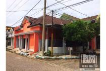 Rumah+Toko Hoek Istimewa di Surya Asri Buduran Sidoarjo