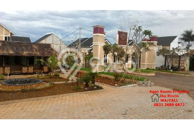 Dijual Rumah Baru di Cianjur Lokasi Strategis Bebas Banjir 17699894