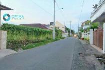 Tanah dekat UGM Cocok untuk Kost Ekslusif di Pogung sdh ada IPT Pemondokan